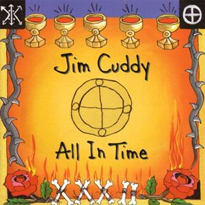 Picture of Jim Cuddy - All In Time [1999/CD]