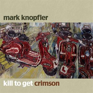 Picture of Kill To Get Crimson [2007/CD]