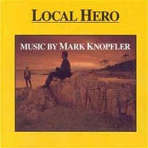 Picture of Local Hero - Mark Knopfler Soundtrack