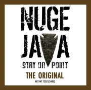 Picture of Nuge Java - The Original