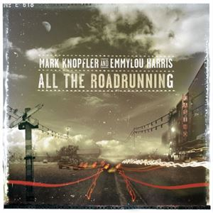 Picture of All The Roadrunning [2006 / CD]