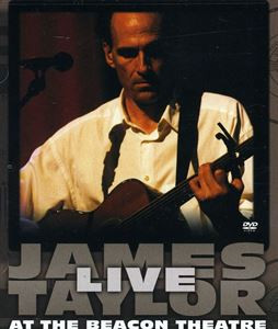Picture of Live At The Beacon Theatre [1998/DVD]