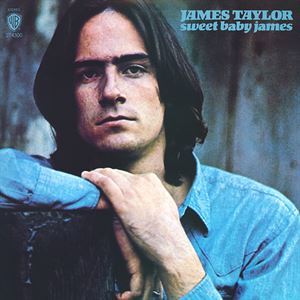 Picture of Sweet Baby James [1970/CD]