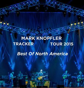 Picture of Best of Tracker North America 2015