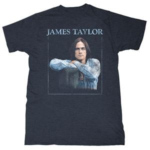 Picture of 2016 Tour Vintage James Men's T-shirt