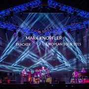 Picture of Mark Knopfler Newcastle 2015-05-20