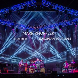 Picture of Mark Knopfler Salem 2015-05-31