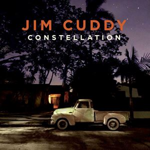 Picture of Jim Cuddy - Constellation [2018/CD]