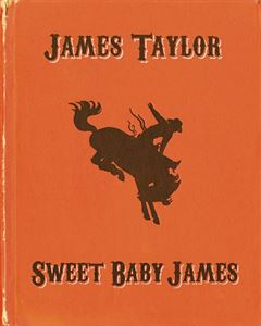 Picture of Sweet Baby James [Pop-up Book]