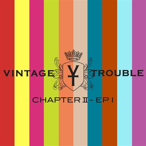 Picture of Chapter II - Ep I [2CD]