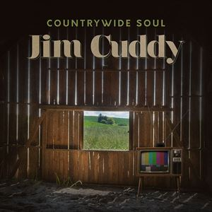 Picture of Jim Cuddy - Countrywide Soul [2019/CD]