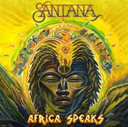Picture of Africa Speaks [CD]