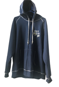 Picture of Ontario Tour 2020 Zip-up Hoodie